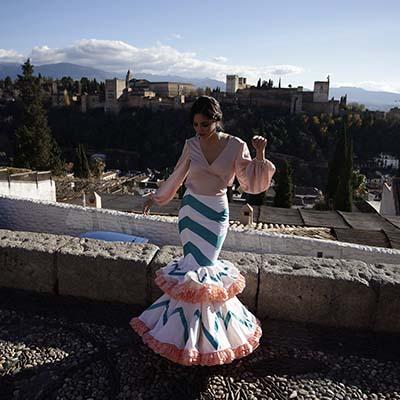 """Editorial """"Sueña la Alhambra"""""""